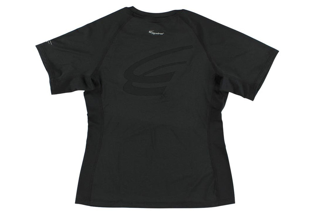 Women's Stinger Crew Workout Short Sleeve
