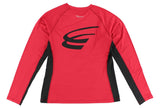 Women's Stinger Crew Workout Long Sleeve
