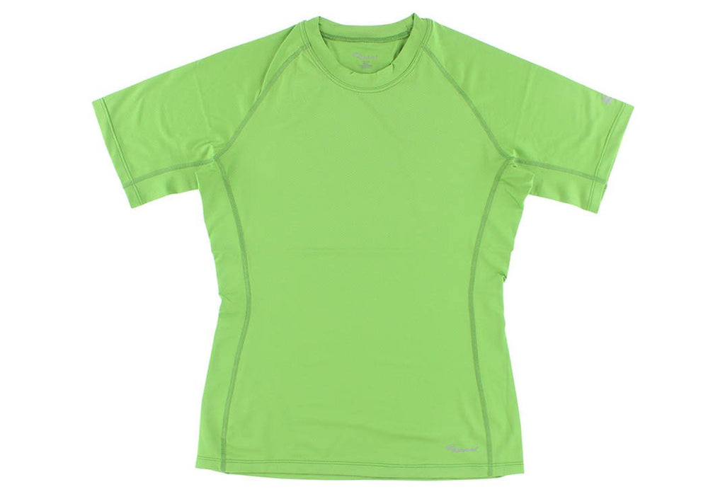 Women's Easy Tech Short Sleeve