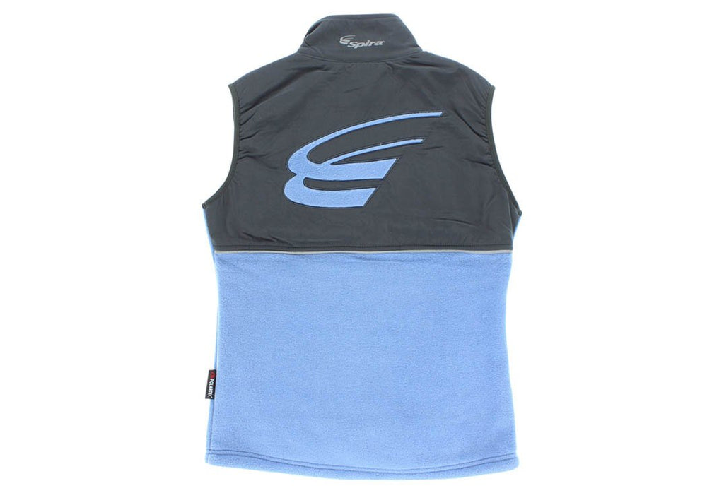 Women's Fleece Tech Vest