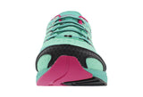 Bermuda Green / Fushia / Black