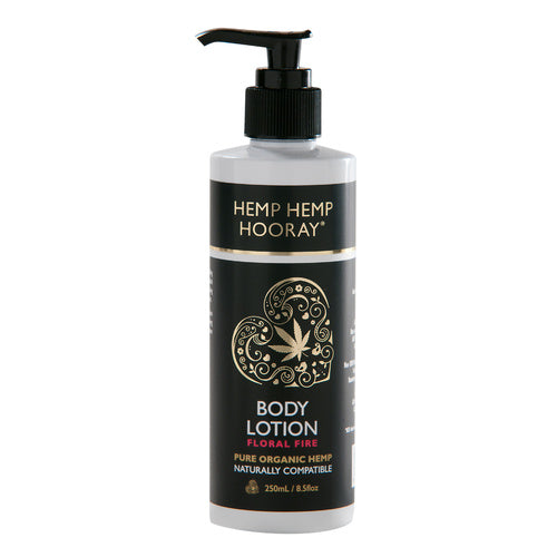 Hemp Hemp Hooray- Body lotion-Skin Care-Hemp Hemp Hooray-Hemp Arcade