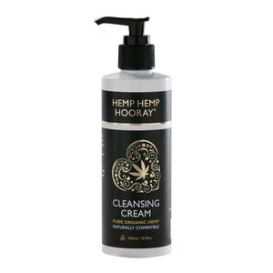 Hemp Hemp Hooray- Cleansing Cream-Skin Care-Hemp Hemp Hooray-Hemp Arcade