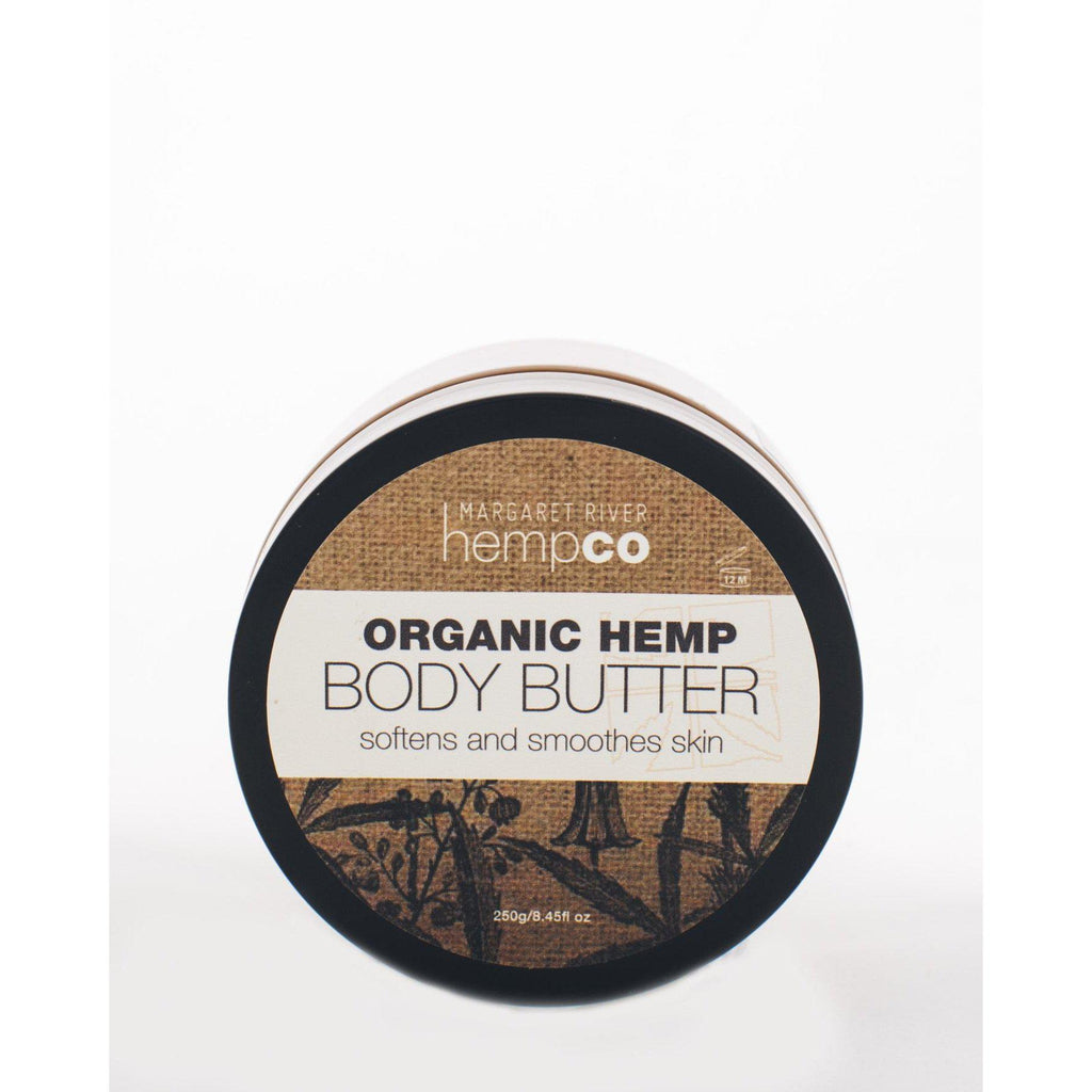 Margaret River Hempco- Organic Hemp Body Butter-Skin Care-Hempco-Hemp Arcade