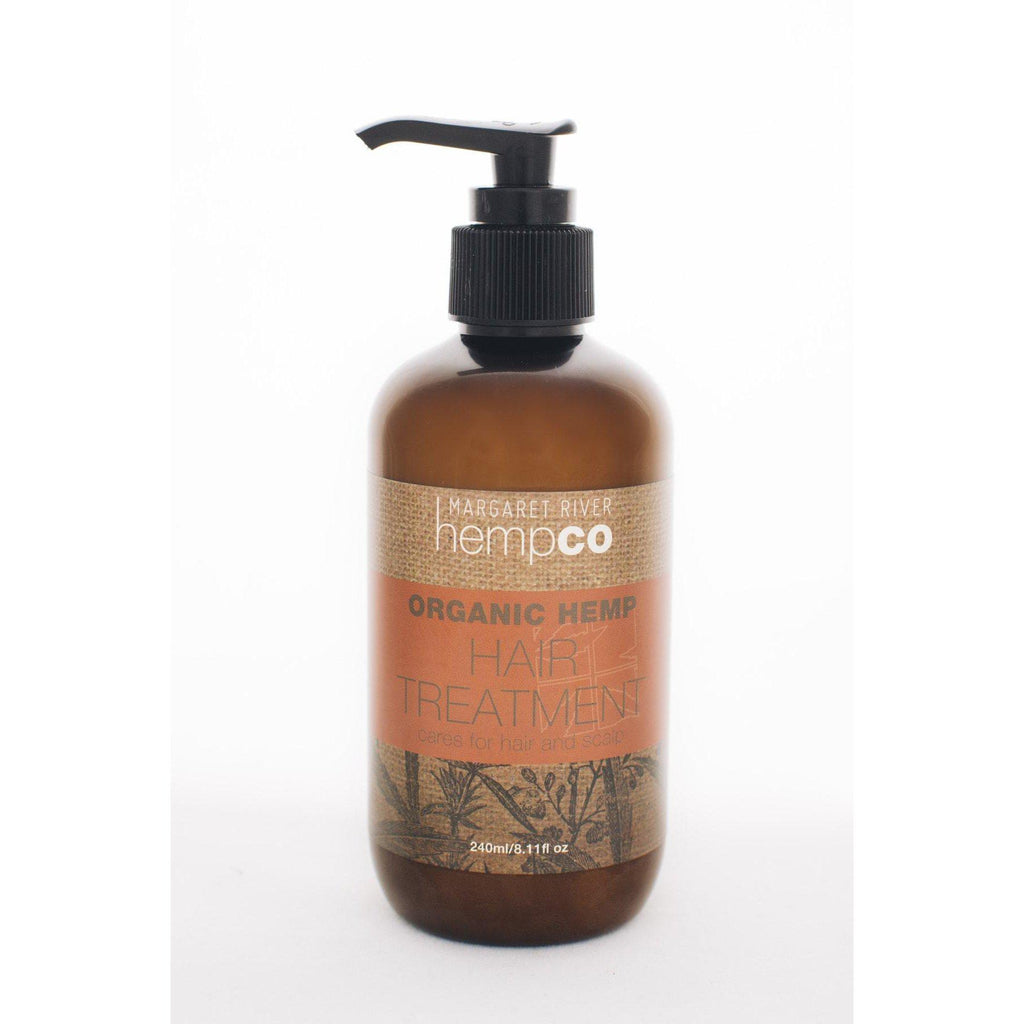 Margaret River Hempco- Organic Hemp Hair Treatment-Skin Care-Hempco-Hemp Arcade