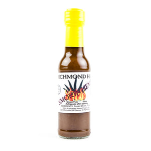 Smokin Hemp Sauce- 150ml