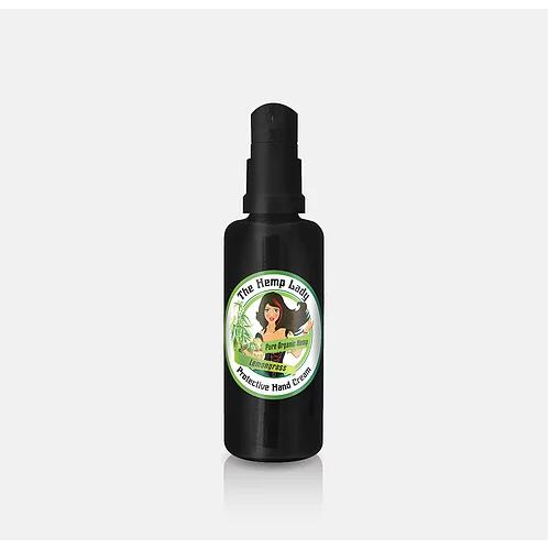 The Hemp Lady- Protective Hand Cream 50g-Skin Care-The Hemp Lady-Hemp Arcade