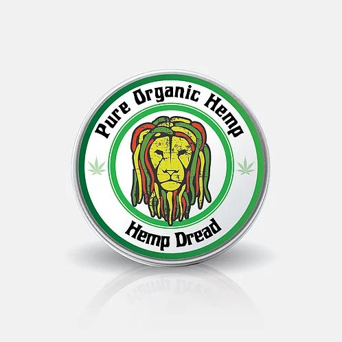 The Hemp Lady- Pure Organic Hemp Dread-Skin Care-The Hemp Lady-Hemp Arcade