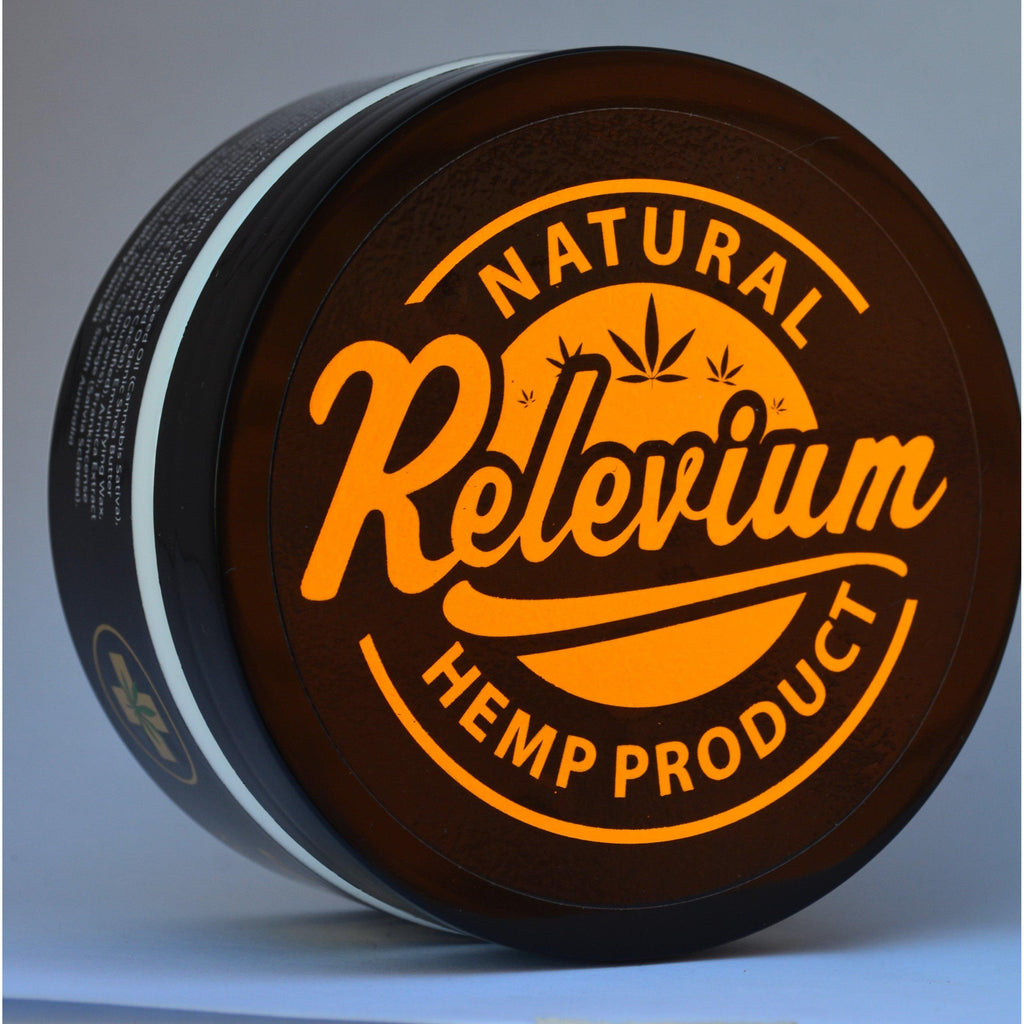 The Hemp Lady- Relevium-Skin Care-The Hemp Lady-Hemp Arcade