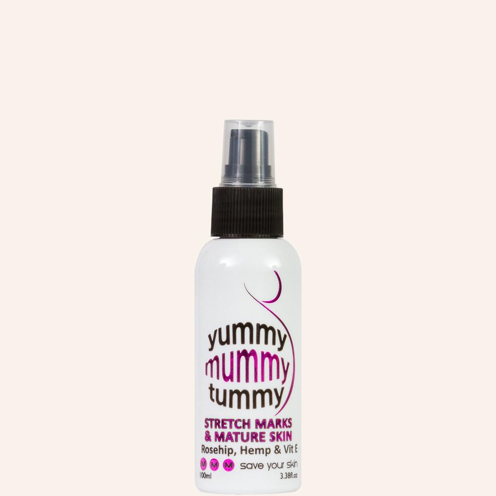 The Good Oil- Yummy Mummy Tummy 100ml