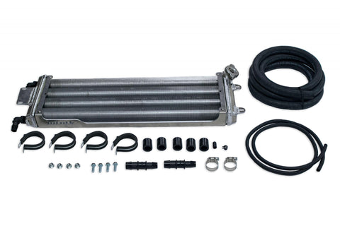 RZR Turbo Charge Air Radiator Relocation Kit