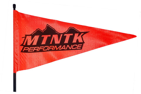 MTNTK Safety Flag