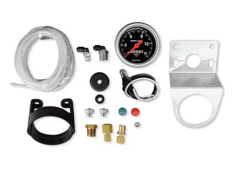 MTNTK Boost Gauge Kit