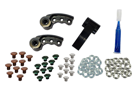 RZR Pro XP Rooster Adjustable Weight Kit