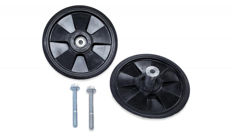 Sidehill Wheel Kit