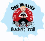 Oor Wullie's Big Bucket Trail Commission!