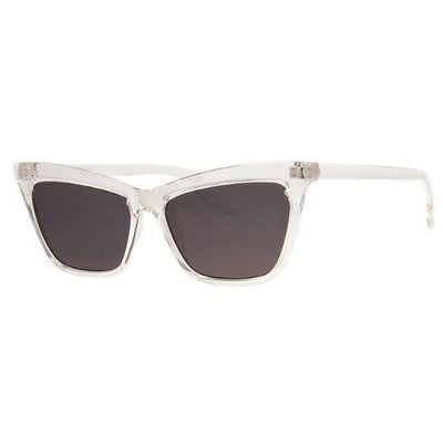 Crystal Cut Out Sunglasses