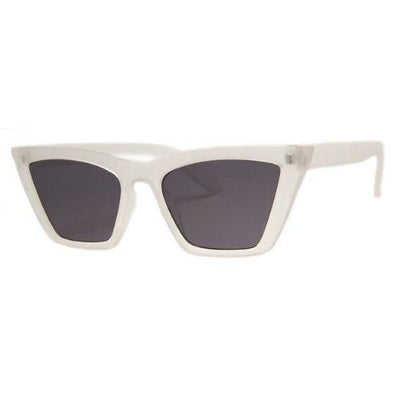 Matte Crystal Sunglasses accessories JEMS Boutique Style