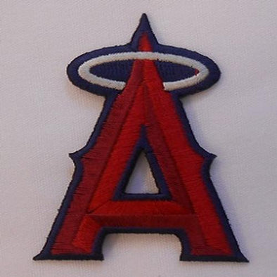Inland Empire 66ers of San Bernardino Angels Patch