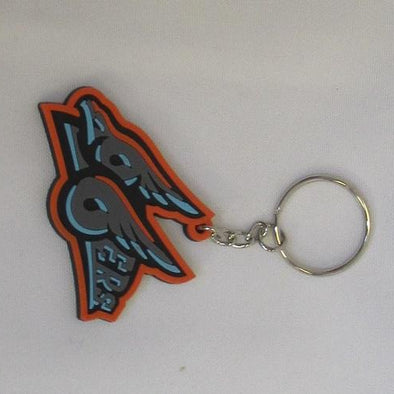 Inland Empire 66ers of San Bernardino 66ers Key Chains
