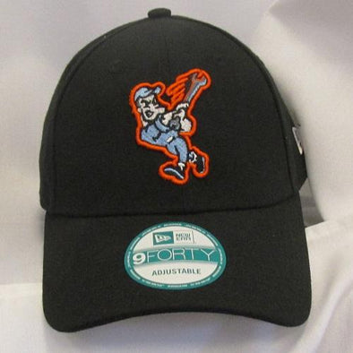 Inland Empire 66ers of San Bernardino 66ers Road New Era Adjustable
