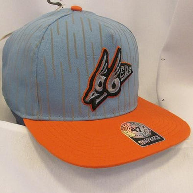 Inland Empire 66ers of San Bernadino MONSOON