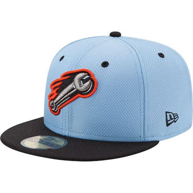 Inland Empire 66ers of San Bernardino 66ers Diamond Era Wrench Cap