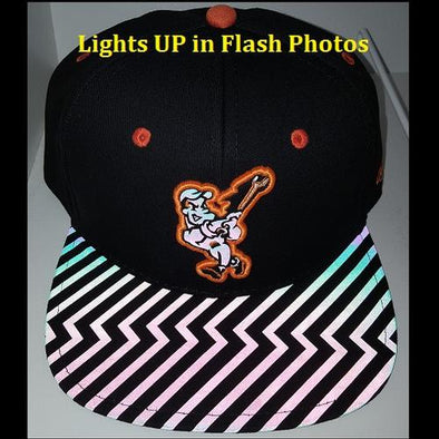 Inland Empire 66ers of San Bernadino LIGHT ME UP Cap