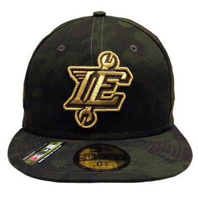 Inland Empire 66ers of San Bernardino IE Armed Forces cap