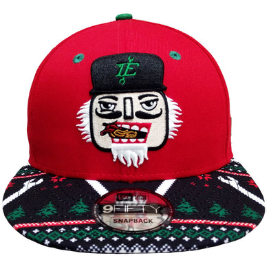 IE Nutcracker Snapback