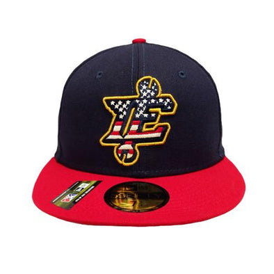 Inland Empire 66ers of San Bernardino 2019 IE Stars and Stripes