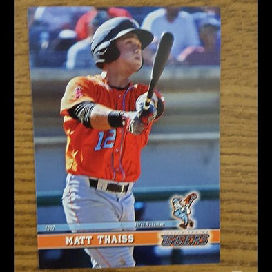 Inland Empire 66ers of San Bernardino 2017 Team Card Sets