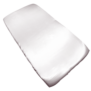 MANE Full Satin SINGLE Bed Fitted Sheet 190x90cm