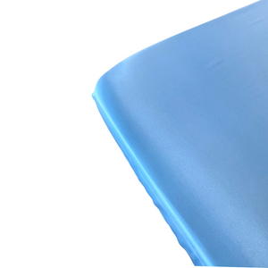 MANE Full Satin Cotbed Fitted Sheet 140x70cm
