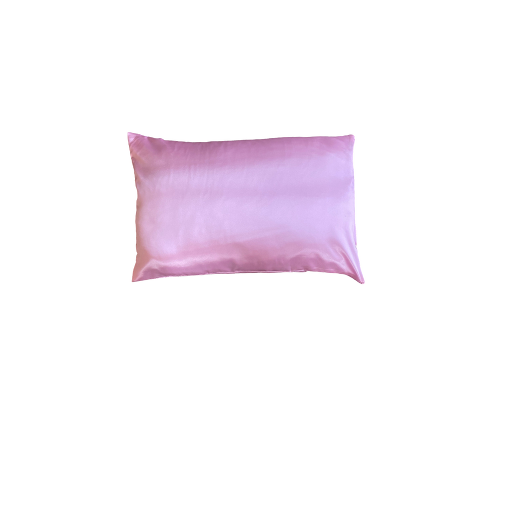 MANE Toddler & Children Satin Pillowcase