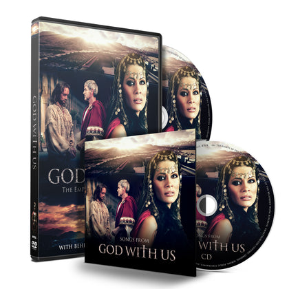 God with Us | Collection