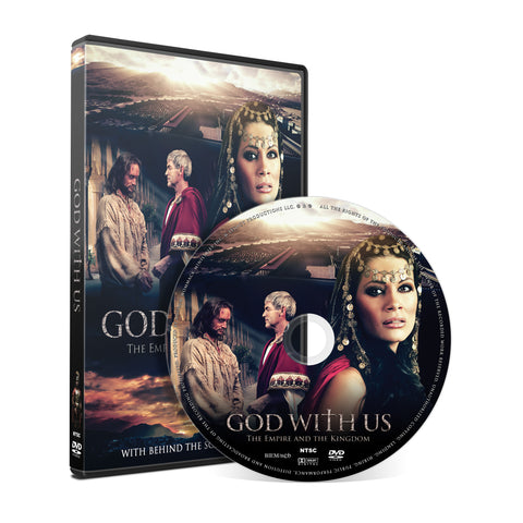 God With Us | DVD
