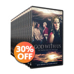 30 DVD Discount Bundle | God With Us