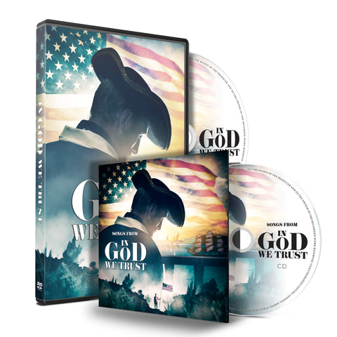 The In God We Trust Bundle