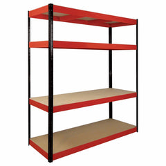 4 SHELF RACKING KIT - RB BOSS