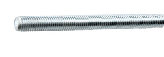 3492 - THREADED ROD . BZP FINISH