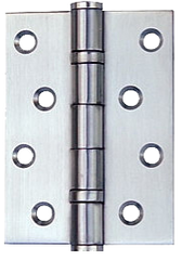 5103, 5203 - STAINLESS STEEL . DOUBLE BALL BEARING HINGE . 551