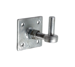 8256 - ADJUSTABLE GATE HANGERS