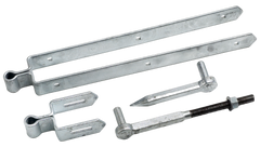 8331 - SET WITH SLOTTED BOTTOM BAND