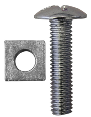 9324 - ROOFING BOLT AND NUT