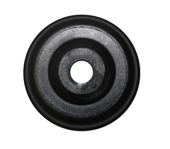 9332 - ROOFING WASHER • BLACK RUBBER OR PLASTIC