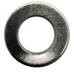 9333, 9329 - FLAT WASHERS • BRIGHT ZINC PLATED