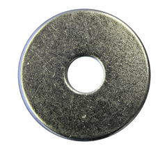 9334 - REPAIR WASHER • BRIGHT ZINC PLATED