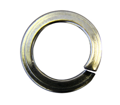 9335, 9331 - SPRING WASHER • BRIGHT ZINC PLATED