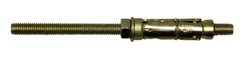 9337 - PROJECTING ANCHOR BOLTS
